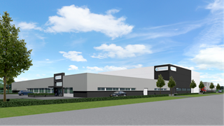Million investment in Belgian production facility Airosolutions
