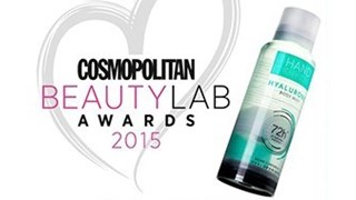 Award-Winning Body Mist powered by Airopack